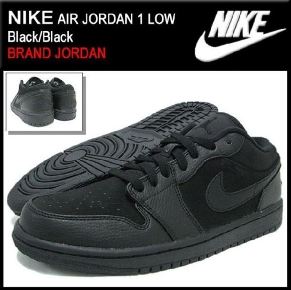 New Nike Air Jordan Mens 1 Retro Basketball Shoe 9